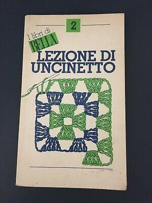 Libri Uncinetto Usato Vedi Tutte I 71 Prezzi