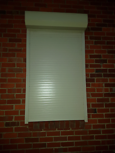 Europian Windows shutters Doveton Casey Area Preview