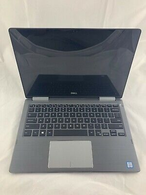 "Laptop Dell Inspiron 13 7373 13.3"" 2-in-1 Touch i5-8250U 1.6GHz 8GB 256GB SSD"