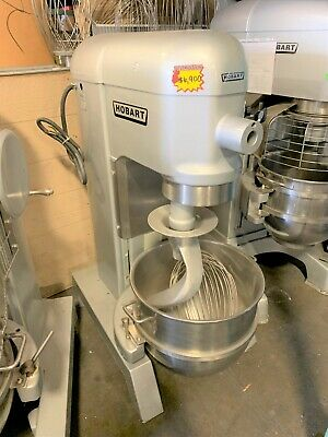 Hobart L800 80 Qt Mixer