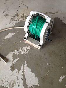 Rack a hose avec hose