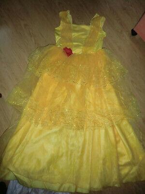 Prinzessin Belle Kostüm Die Schöne Und Das Biest - Die Schöne Und Das Biest Kostüme