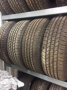 265/70/17 Goodyear Fortitude HT