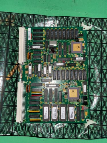 Cytometer Transputer PCB 6705318 - Beckman Coulter FC500
