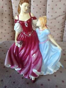 ROYAL DOULTON ENDURING LOVE FIGURINE Padstow Bankstown Area Preview