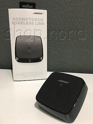 Bose SoundTouch Wireless Link Adapter, Vorführgerät - Kauf vom Händler