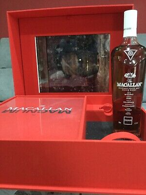 Whisky The Macallan Magnum Master of Photography 7