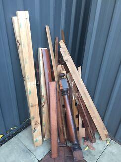 FREE Firewood/Timber/Hard Wood