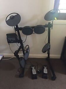 Electronic drum kit Yamaha Robina Gold Coast South Preview