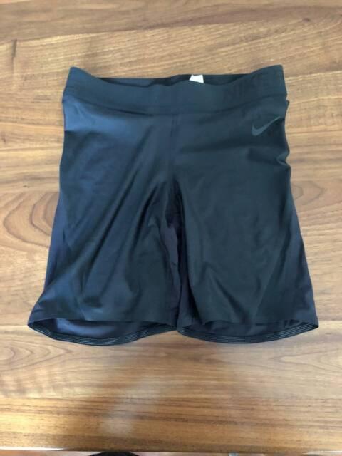 969ba12079 Black Custom Nike Pro Compression Shorts, never worn | Shorts ...