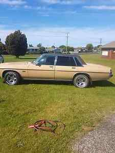 Grade 10 lever car its 1983 wb statesman starting from  $100 Burnie Burnie Area Preview