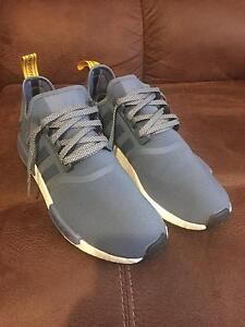 Adidas NMD_R1 'Tech Ink' US13 Northfield Port Adelaide Area Preview