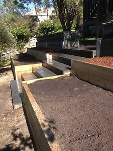 Paving And Landscaping St Kilda East Glen Eira Area Preview