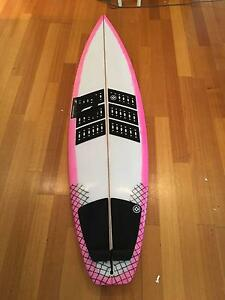 BRAND NEW SURFBOARD - ANNESLEY S2 - 6'1 x 19x21/4 26.4L Cronulla Sutherland Area Preview