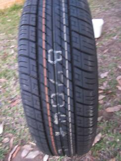 Toyota Yaris/Corolla Tyre On Rim 175⁄65⁄14 on rim NEW! Liverpool Liverpool Area Preview