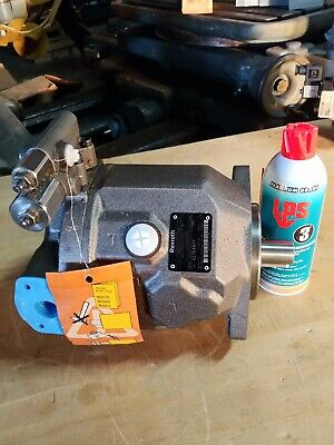 Rexroth Aa10vs045drg31r-vkc62n00 Hydraulic Piston Pump Mpn R902502737