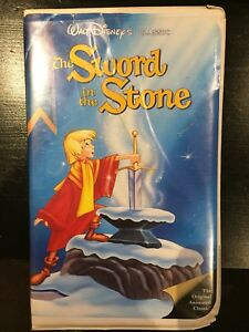 The Sword in the Stone Black Diamond Edition
