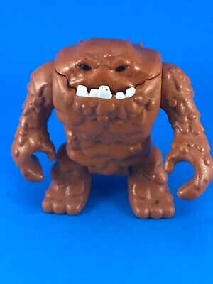 Fisher Price Imaginext DC Comics CLAYFACE Clay Face Figure W1713 B12 1505