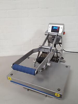 Stahls Hotronix Thermal Transfer Press Stx11 Lab