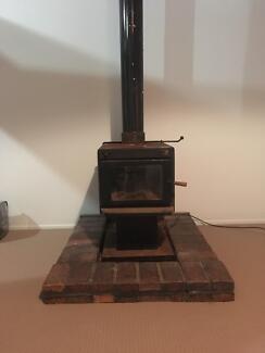 Kent Fireplace