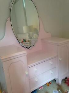 Dressing table Blackwood Mitcham Area Preview