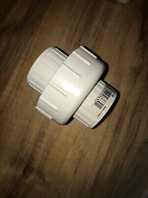 1 Socket Pvc Slip On Union