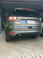 Ford Kuga DM3 Facelift 2.0 EcoBoost 4x4 Test