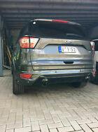 Ford Kuga DM3 Facelift 2.0 EcoBoost 4x4 Test