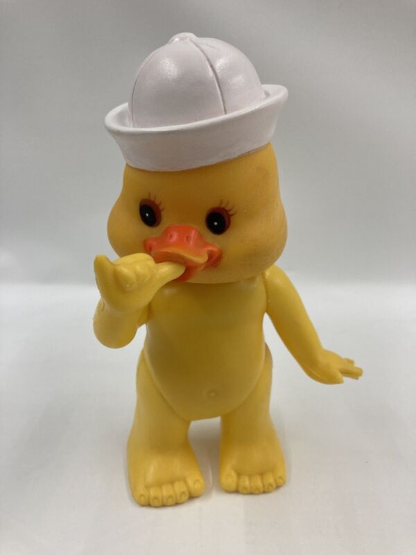 Hans Thumb-Ers Easter Unlimited Vintage Duck *No Jumper*