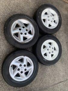 Vr Spac Wheels