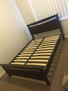 Double Bed Wallan Mitchell Area Preview