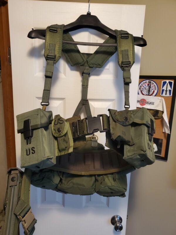 Alice Belt kit Complete New