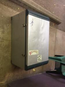 75L Evakool fridge/ freezer