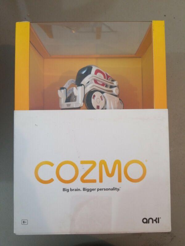 Anki Cozmo Robot Toy - White