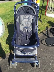 PEREGO STROLLER EXCELLENT CONDITION