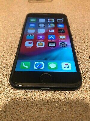 Apple iPhone 7 - 32GB - Black (Unlocked) Smartphone