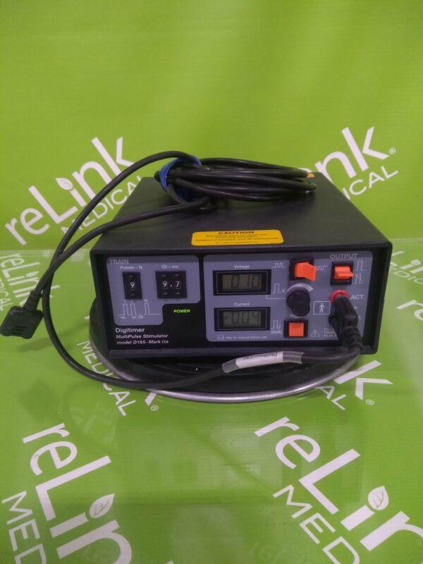 Digitimer D185-Mark IIa MultiPulse Stimulator
