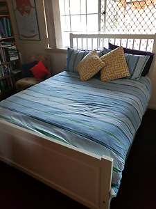 Double Bed Frame Toowong Brisbane North West Preview