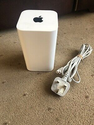 Apple AirPort Extreme Gigabit Wireless Router - 6th Gen A1521.