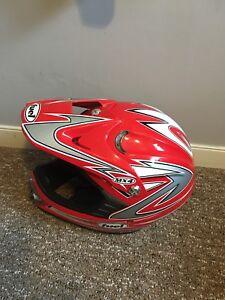 Bmx helmet adult M $60