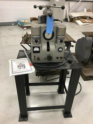 Buehler Ab Speed Presshot Mounting 20-1331 110v