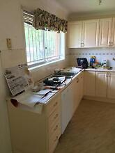 Kitchen Cabnitery + Oven and Cook Top Aspley Brisbane North East Preview