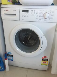 BOSCH Classixx Front Loader Washing Machine