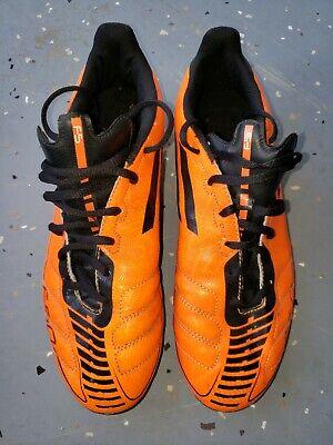 Adidas F50  Football Soccer Cleats UK 8 Us 8.5
