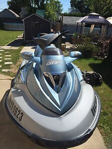 2006 Seadoo GTX Limited Edition