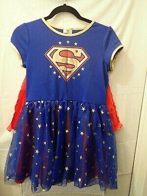 Superman Girl Costumes (Super Girl  Superwoman Superman Halloween/Costume)