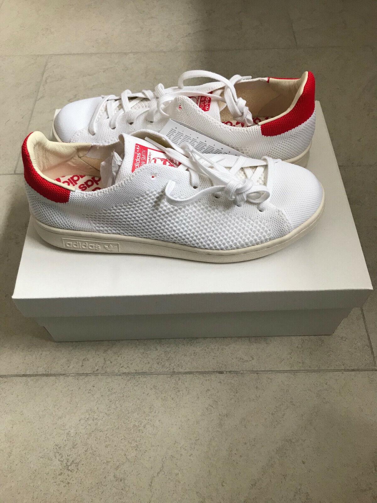Adidas Stan Smith OG Primeknit S75147 Herren Schuhe Sneaker versch. Größen