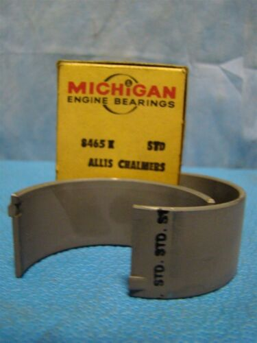Allis Chalmers H4 175 2200 6060 Connecting Rod Bearing Set Standard NORS USA