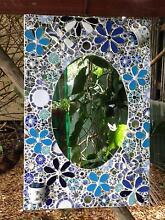 Large Mosaic Mirror Angaston Barossa Area Preview