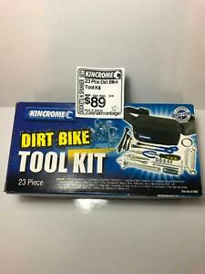 Kingcrome Dirt Bike Tool Kit 23 Piece NEW Darwin CBD Darwin City Preview